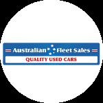 Australian Fleet Sales