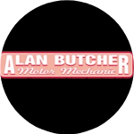 Alan Butcher Motor Mechanic
