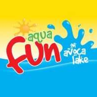 Aquafun Avoca Lake