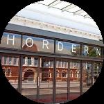 Hordern Pavilion