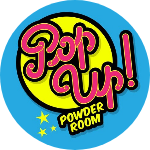 Pop Up Powder Room