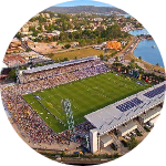 Central Coast Bluetongue Stadium