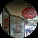 Ally's Health & Beauty Centre
