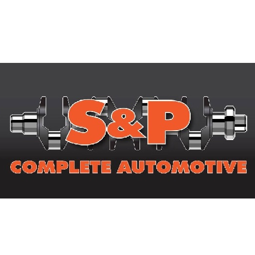 S&P Complete Automotive