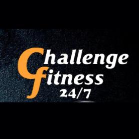 Challenge Fitness & Squash