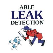 Able Leak Detection