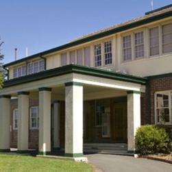 Bowral & District Hospital