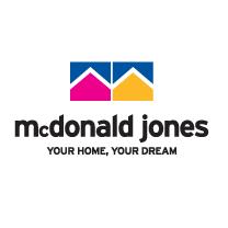 McDonald Jones Display Home