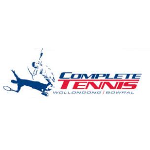 Complete Tennis