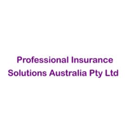 Professional Insurance Solutions Australia P/L