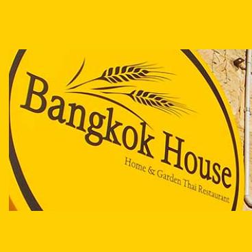Bangkok House Home & Garden Thai Restaurant