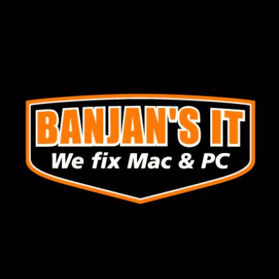 BANJAN'S IT