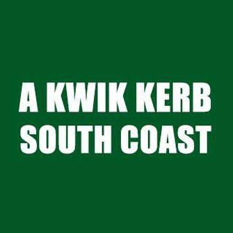 A Kwik Kerb South Coast