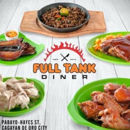Full Tank Diner