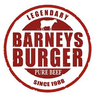 Barneys Burger