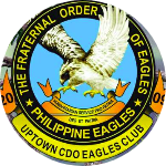 Uptown CDO Eagles Club