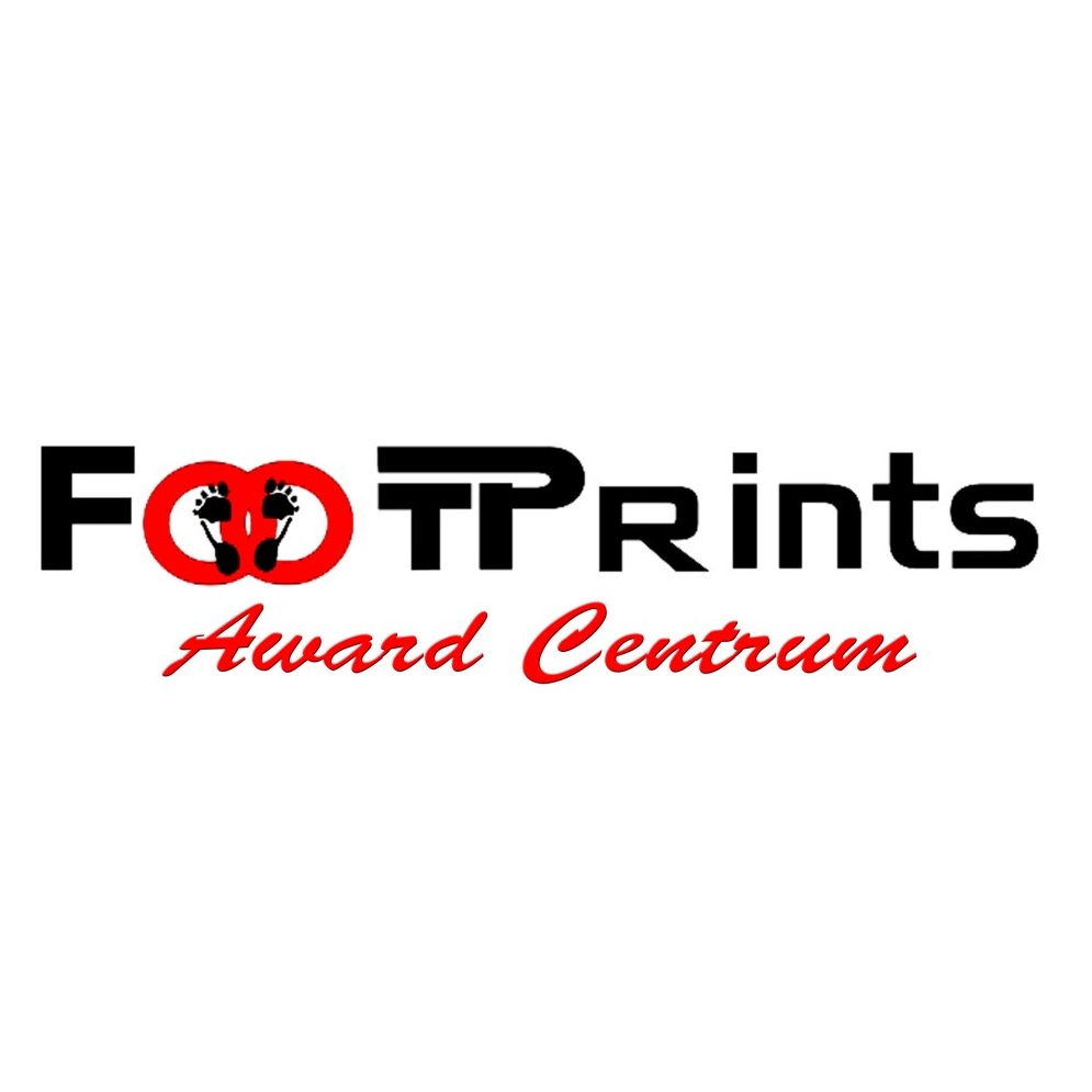 Footprints Award Centrum