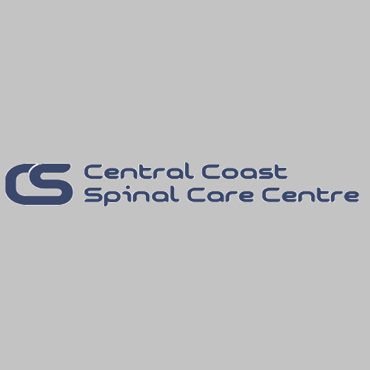 Central Coast Spinal Care Centre: Dr. Bryce Conrad