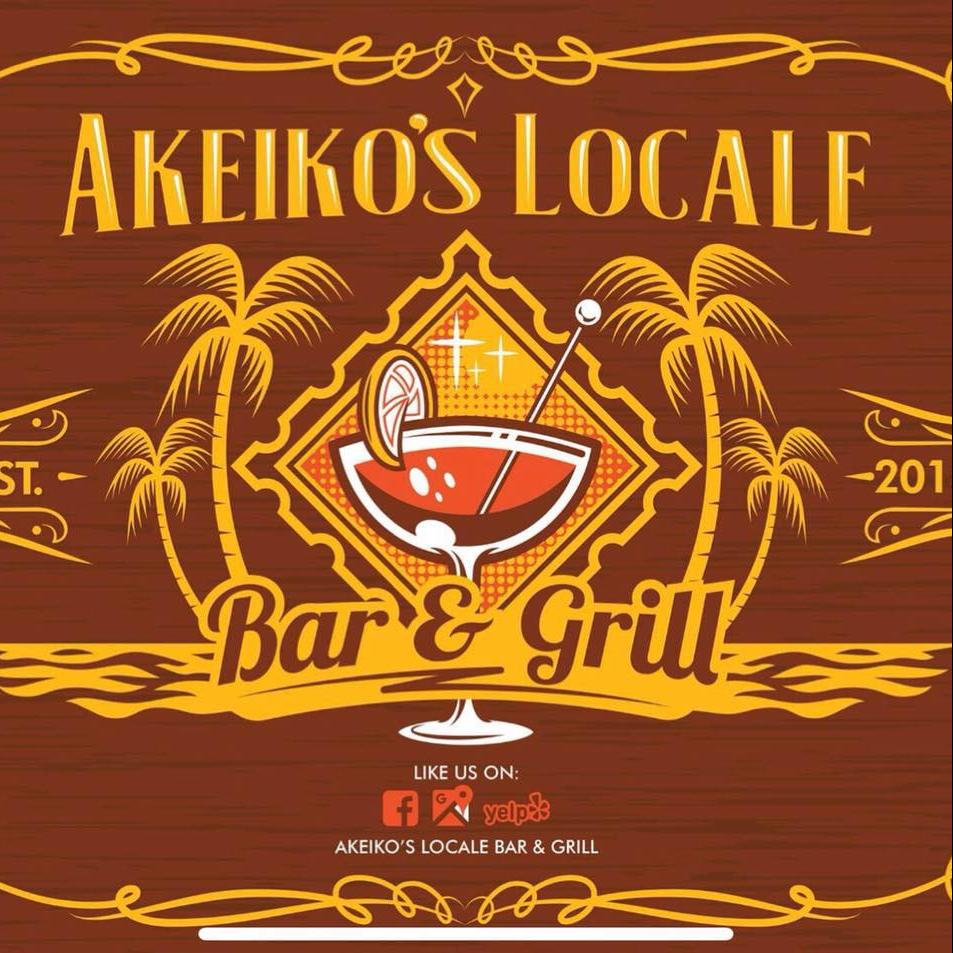 Akeiko's Locale Bar & Grill