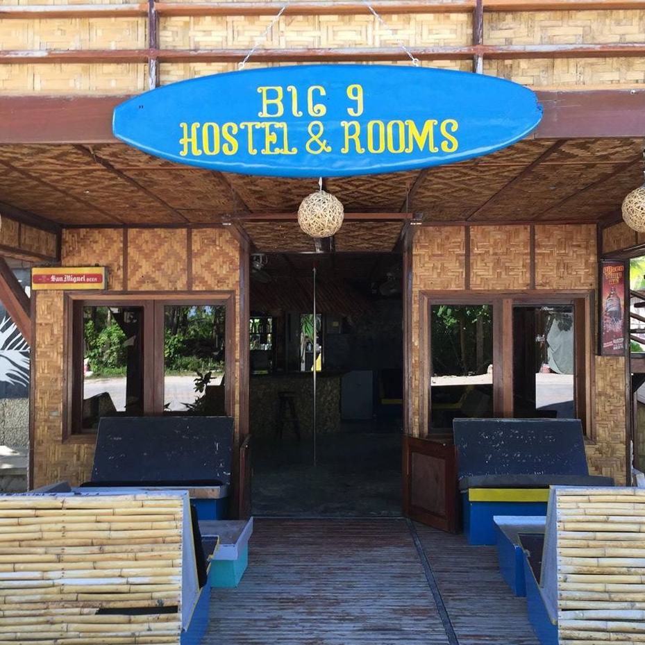 Big 9 Hostel & Room