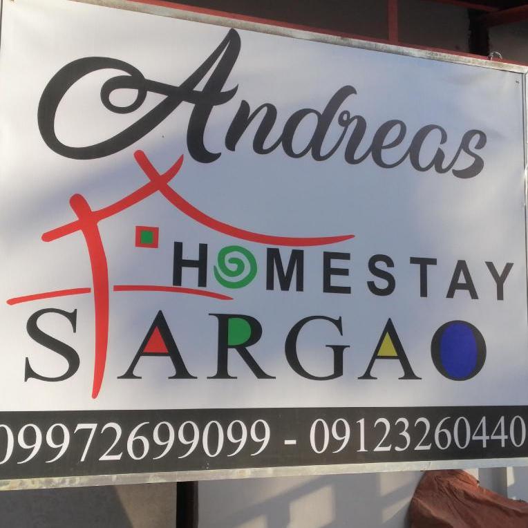 Andrea's Homestay Siargao
