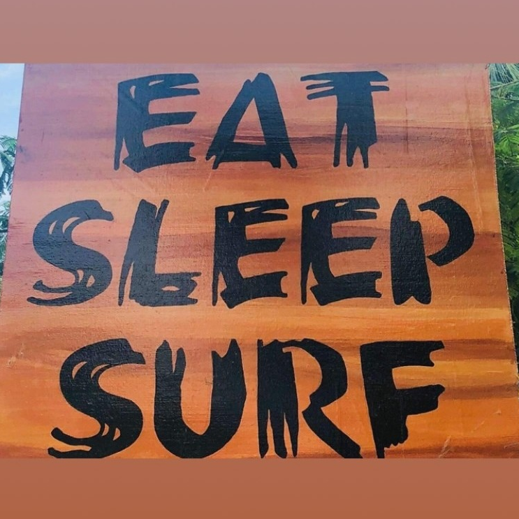 Boyum's Surf Camp & Resort