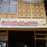 Burger Pa More
