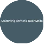 Accounting Services Tailor Made