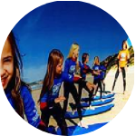 Central Coast Surf School