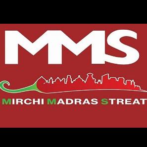 Mirchi Madras Streat