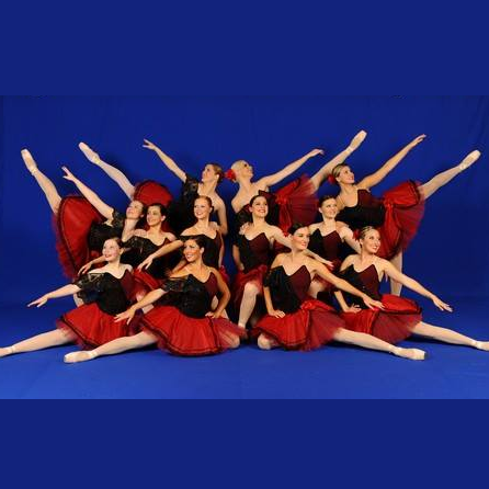Cheryl Warwick's Dance Academy