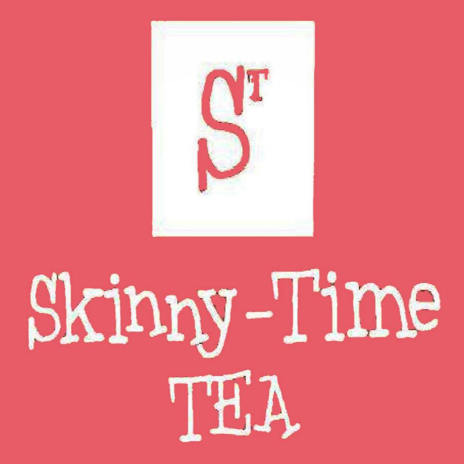 Skinny Time Tea