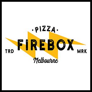 Firebox Pizza