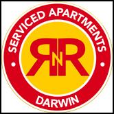 RNR Serviced Apartments Darwin