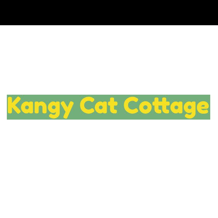 Kangy Mews Cat Lodge