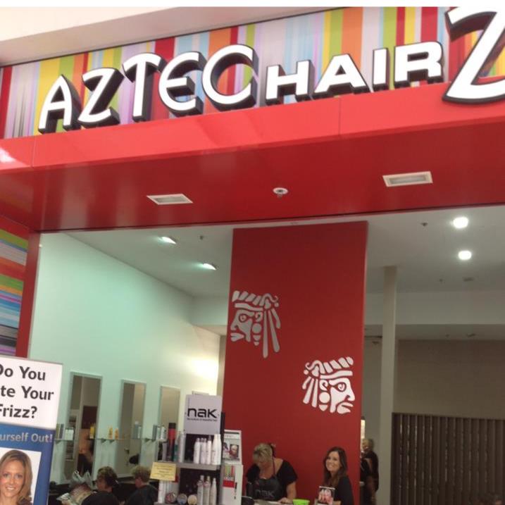 Aztec Haircienda