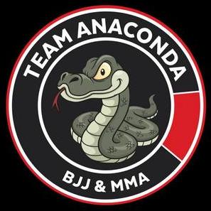 Team Anaconda Central Coast - Brazilian Jiu Jitsu & MMA