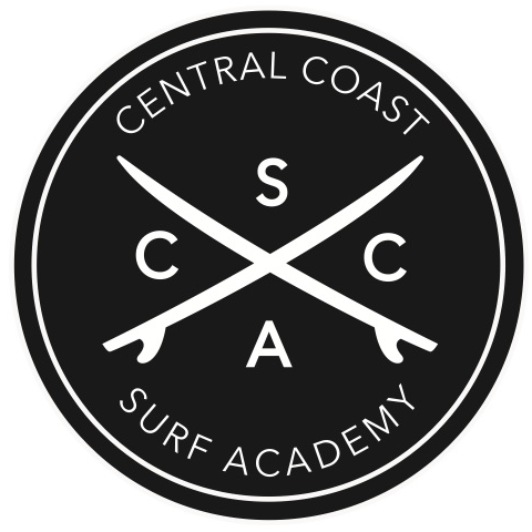 Central Coast Surf Academy