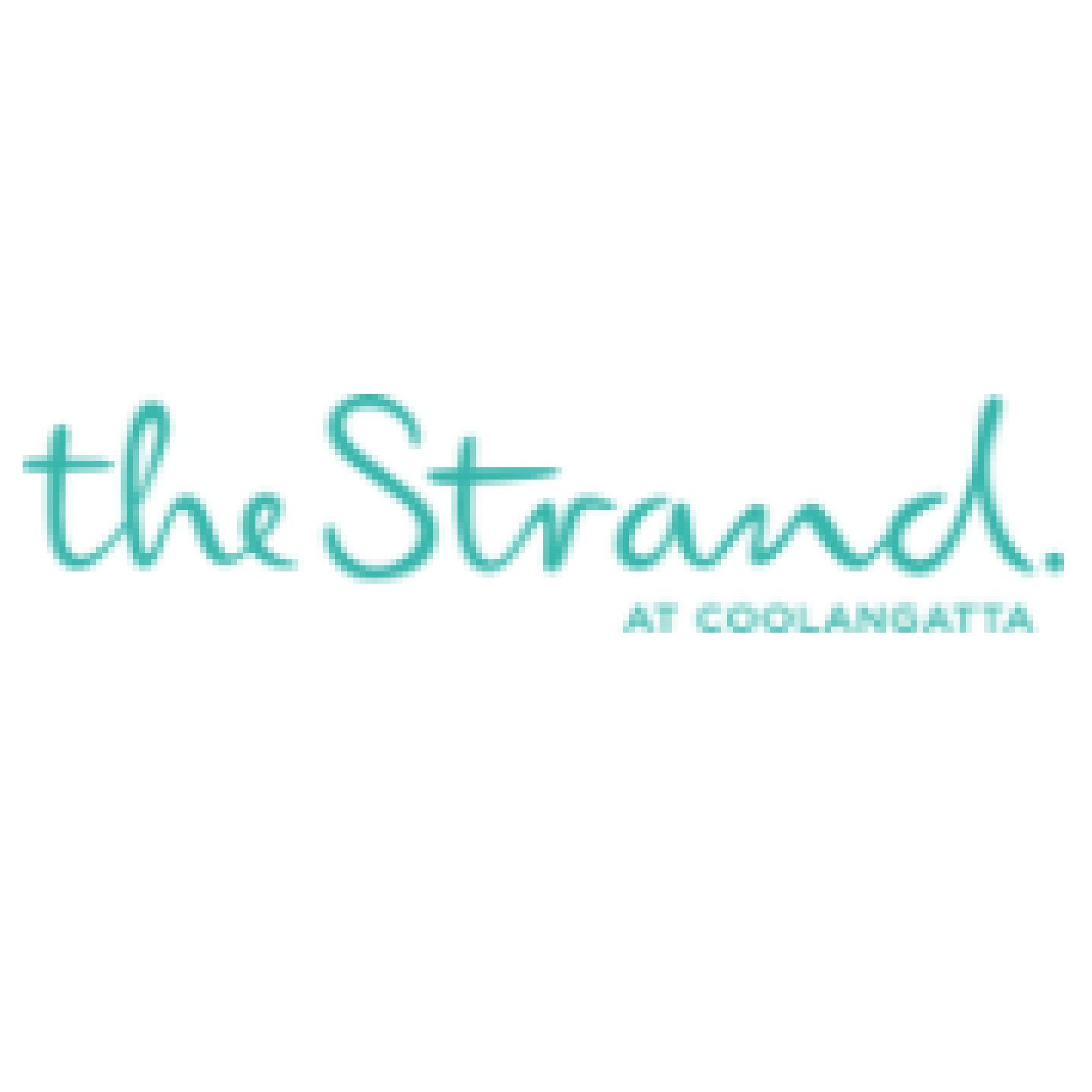 The Strand at Coolangatta