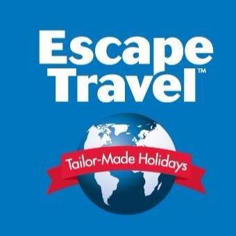 Escape Travel Tweed Mall