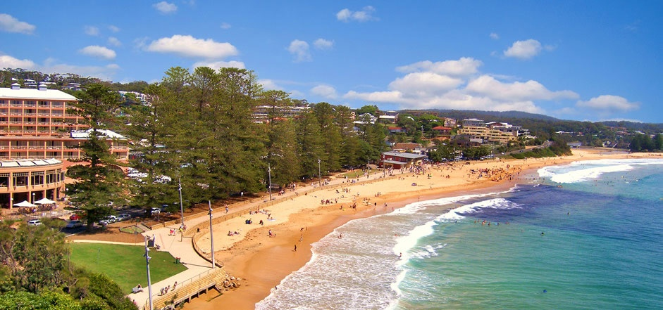Terrigal Beach Service Transport | terrigal.com.au