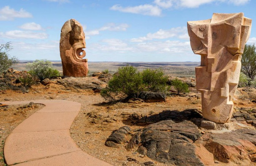broken hill new south wales